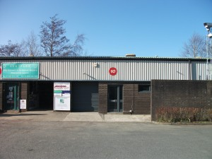 Unit 10, Llandygai Industrial Estate, Bangor