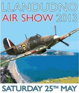Llandudno Air Show 25th May 2013