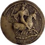 Owain Glyndwr coin