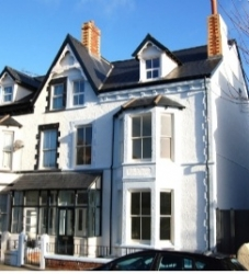 7 Bedroom Townhouse For Sale ~ £195,000 (SOLD, STC)