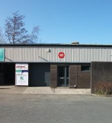 Unit 10, Llandygai Industrial Estate, Bangor (NOW LET)