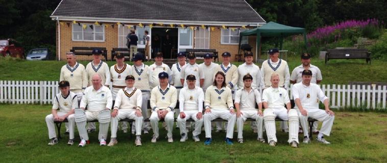 Lord Mostyn & Carmel & District Cricket Club