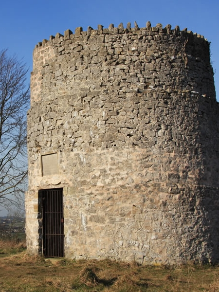 The North Wales Coast Watchtowers (17th Century)