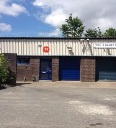 AVAILABLE NOW – Unit 11, Llandegai Industrial Estate, Bangor