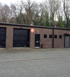 Small Business Unit, Bangor (NOW LET)