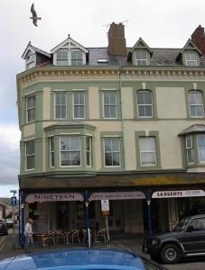 2 Bedroom Apartment in Llandudno – £550 pcm (NOW LET)