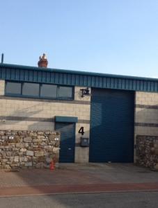 Light industrial unit, Llandudno – £14,800 pax (NOW LET)