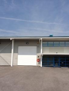 Modern Industrial/ Distribution Unit – £25,000 pax (NOW LET)