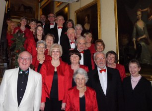 The Hawarden Singers