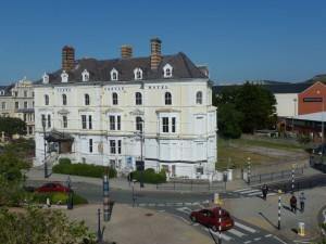 Tudno Castle Hotel, Llandudno