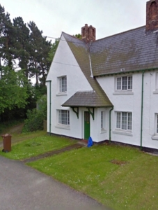 3-Bed Cottage, Tre-Mostyn – £525pcm (NOW LET)