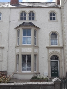 2 Bedroom Flat in Augusta Street – £525 pcm (NOW LET)