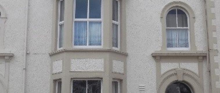 2 Bedroom Flat in Augusta Street – £525 pcm (NOW LET)