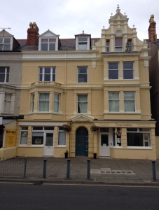 First Floor Office, 23 Augusta Street, Llandudno (NOW LET)