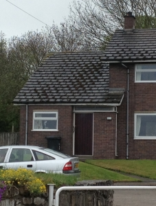 3-bed semi det. house, Tre‐Mostyn in Flintshire – £550pcm (NOW LET)