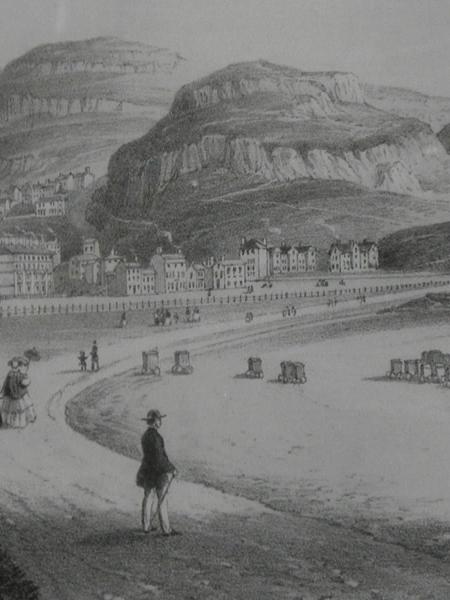 Bringing Llandudno into Existence (1843-1848)