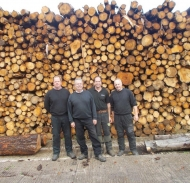 Sawmill Team