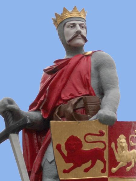 Ednyfed Fychan (c.1170-1246)