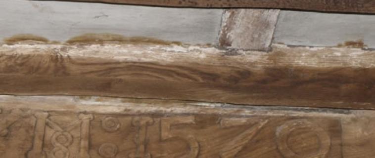 The Gwydir Tables and the Mostyn Estate Sawmill (1664)