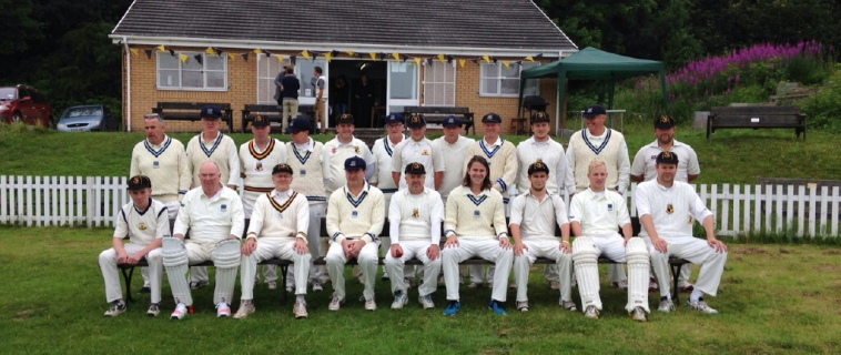 Lord Mostyn & Carmel & District Cricket Club