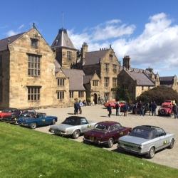 Three Castles Welsh Classic