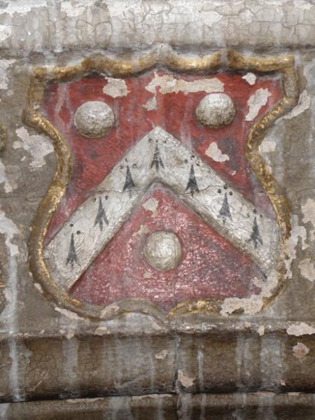 Margaret ferch Gruffydd and the Gloddaith Plaque (1448)
