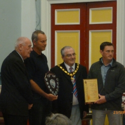 Llandudno in Bloom Awards