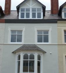 1 bed second floor flat, Church View, Stephen Street, Llandudno – £375pcm (NOW LET)