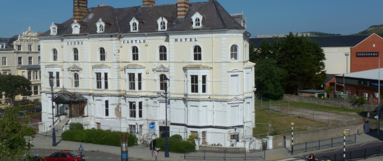 Llandudno's Tudno Castle Hotel ownership resolved