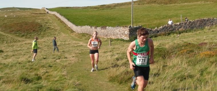 North Wales Junior Mountain Running Championships