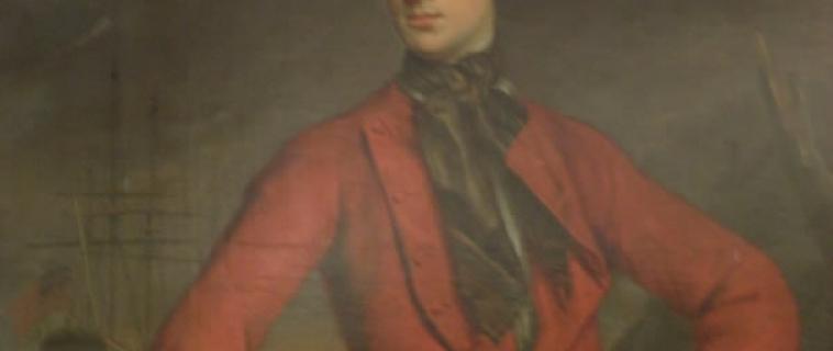 Savage Mostyn and the Navy Uniform (1713-1757)