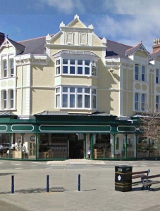 Retail Premises, Llandudno (NOW LET)