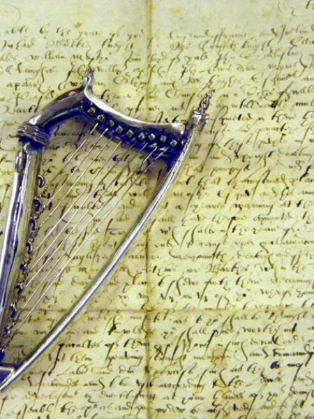 The Caerwys Eisteddfodau of 1523 and 1567/8