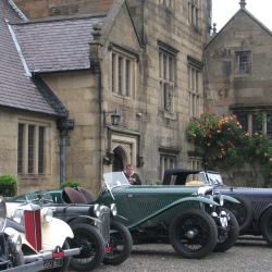 Three Castles Welsh Classic Trial