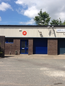 Unit 11, Llandegai Industrial Estate, Bangor (NOW LET)
