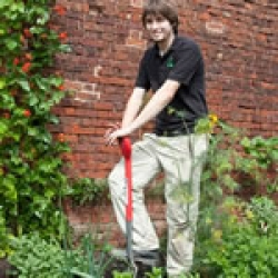 ILM at the Victorian Walled Kitchen Garden