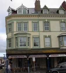 2 Bedroom Apartment in Llandudno – £550 pcm (NOW LET)