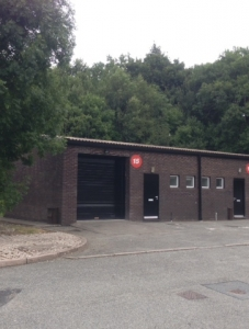 Small Business Unit, Unit 15 Llandegai Industrial Estate, Bangor (NOW LET)