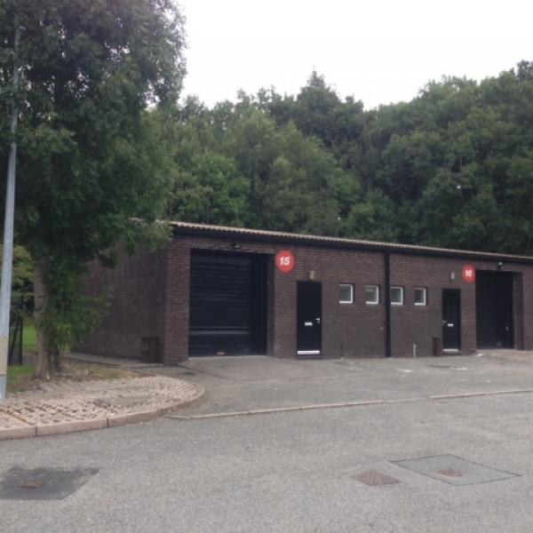 Small Business Unit, Unit 15 Llandegai Industrial Estate, Bangor (NOW LET)
